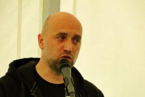Sachar Prilepin live