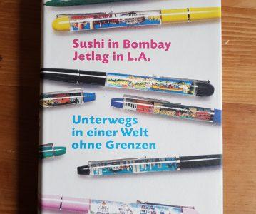Pico Iyer: Sushi in Bombay, Jetlag in L.A.