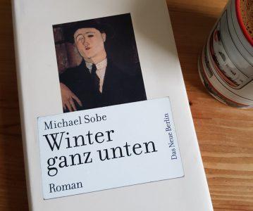 Michael Sobe: Winter ganz unten