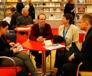 Leipziger Buchmesse März 2012