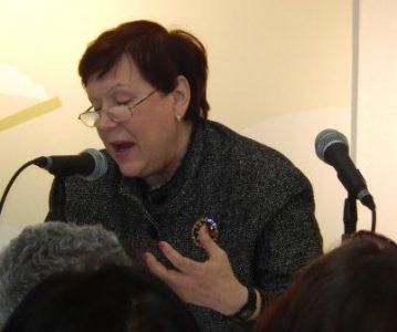 Tatjana Kuschtewskaja: Sibirienreise – die Lena